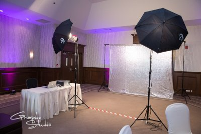 Photobooth Graphe Studio